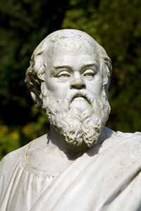 The Life of Socrates » Socrates Teachings
