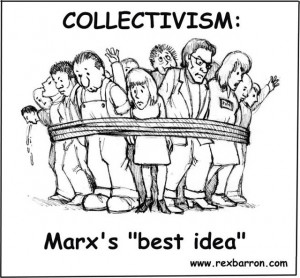 Posts Tagged With: Collectivism