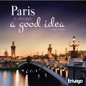 Travel Quotes #Paris