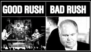 Radio Station In Red State Dumps Rush Limbaugh For Rock Music – Oh ...