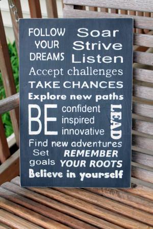 inspirational senior quotes 2014 quotesgram