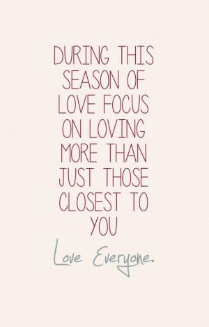 Love Quote | www.gimmesomestyleblog.com