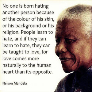 Top 10 Nelson Mandela Quotes (in images)