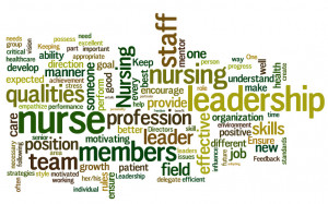 Nursing Leadership http://www.lonestar.edu/library/kin_NurseLeadership ...