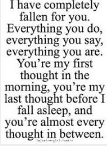 quotes true things complete fallen quotes about and love love quotes ...