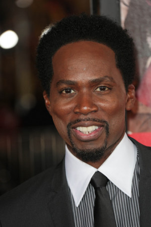 Harold Perrineau Pictures amp Photos