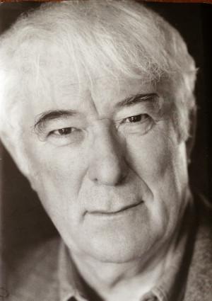 Seamus Heaney (1939-2013)