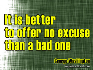 George Washington Quotes Picture