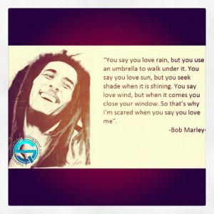20 AM BobMarley Quotes