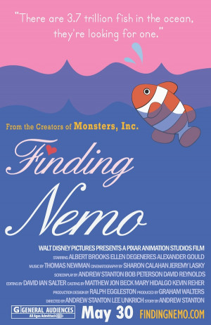 finding nemo movie quotes and posters afunk finding nemo movie quotes ...