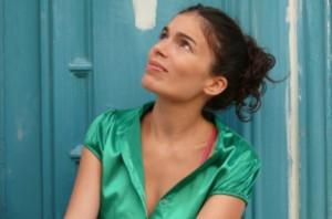 Yael Naim Portrait Musik Base