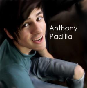 Anthony Padilla Inspirational Quotes. QuotesGram