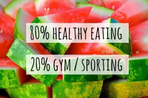 Daily Nutrition And Fitness