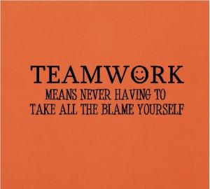 teamwork quotes pinterest