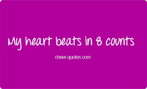 Cheer Team Quotes