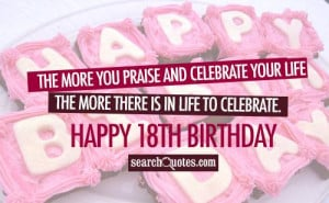 Happy 40th Birthday Quotes For Women