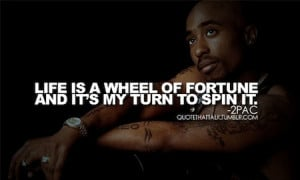 out this great and inspiring collection of 2Pac picture quotes ...