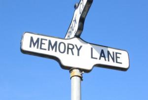 Willie Simpson, Memory Lane