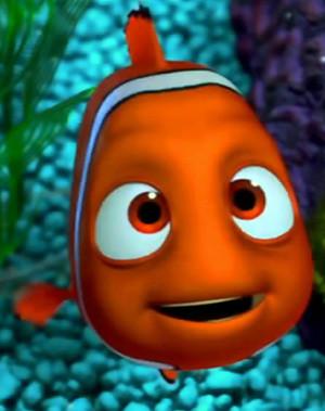Finding Nemo Bios