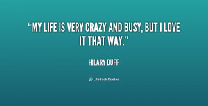 No Matter How Busy You Are Quotes
