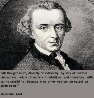 Immanuel kant famous quotes 2