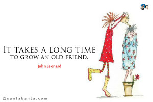 Long Time Friendship Quotes Wallpaper