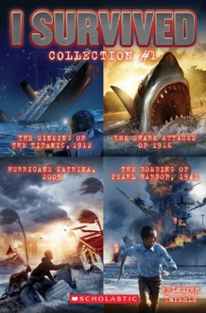 Survived Collection #1: The Sinking of the Titanic, 1912 / The Shark ...