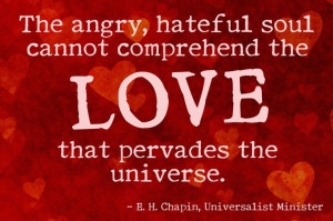 , Unitarian Universe, The Universe, Universalist Church, Unitarian ...