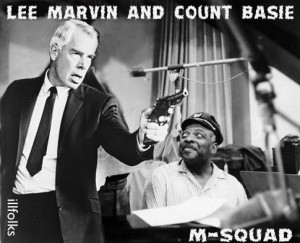 Lee Marvin's Quotes