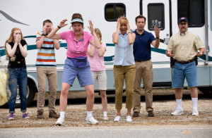 ... New Red-Band Trailer for 'We're the Millers' is Hilarious