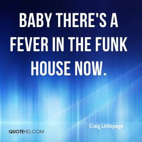 Fever Quotes