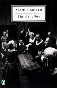Book Review: The Crucible by Arthur Miller
