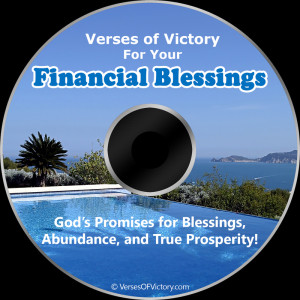 ... financial blessings cd god s promises for your financial blessings