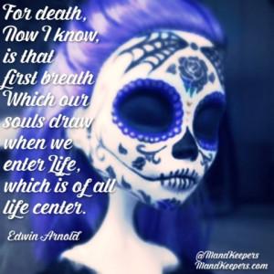 Día de los Muertos Quotes and Images