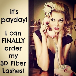 Happy Friday Everyone! Fridays=Payday! Unless you work for Younique ...