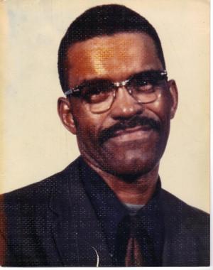 Father Walter Elberge Williams