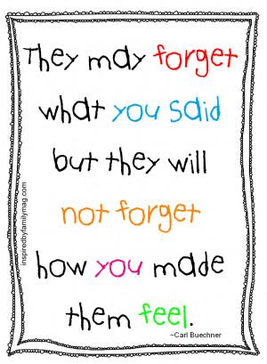 Quotes For Teacher Teachers