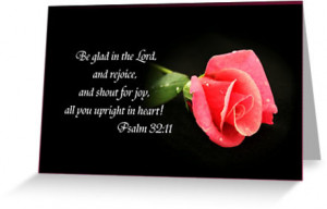 Love Bible Verses Red Rose