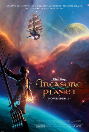 Animated Movies Which animated movie in 2002 do you like more?