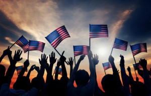 ... Patriotic Quotes: 7 Sayings To Lift The American Spirit On Patriot Day