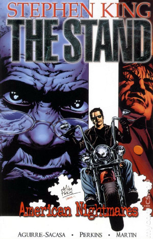 Stephen King The Stand Part
