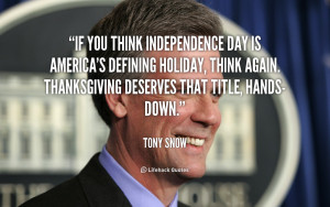 If you think Independence Day is America's defining holiday, think ...