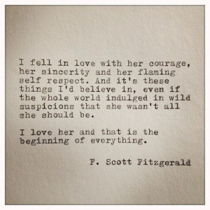 ... love quotes from books. This is beautiful. Great idea...great quote