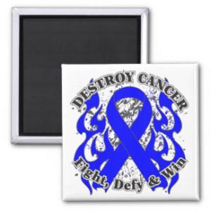 Colon Cancer Tattoo Awareness