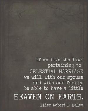 ... celestial marriage. www.pinterest.com/pin/24066179232005764 Enjoy more