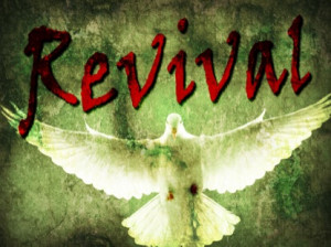 Preview for THE HOLY SPIRIT AND REVIVAL