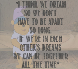 Winnie The Pooh Quotes About Love And Life (6)