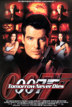 Tomorrow Never Dies - Brosnan's Best Bond