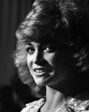 Barbara Mandrell Nightmare...
