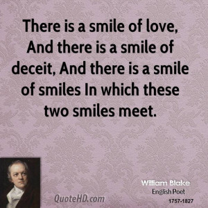 quotes about love by william blake